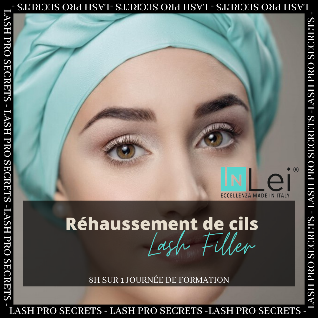 Formation - Lash Filler