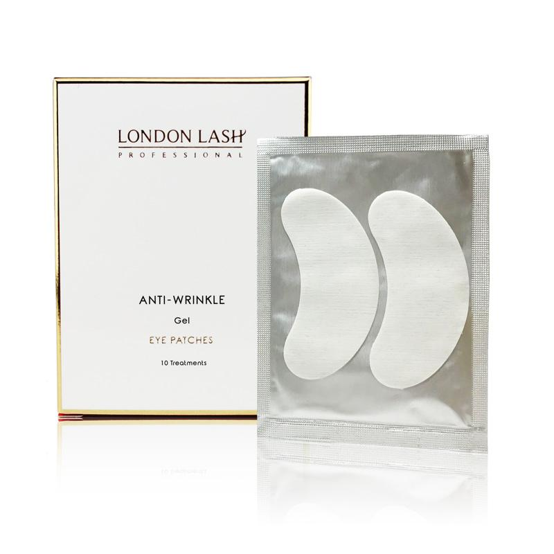 Patch Anti-Wrinkle collagen lint-free