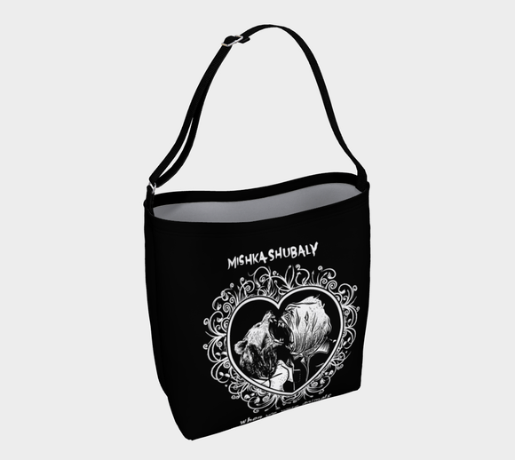 When We Were Animals Neoprene Tote