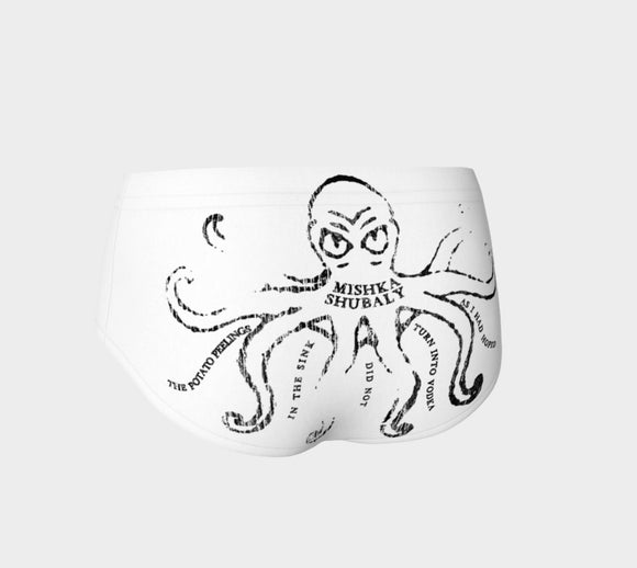 Octopus Sexy Trunks