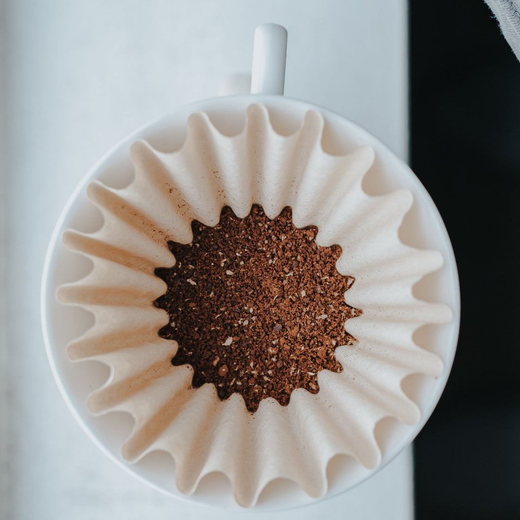 3 Unexpected Ways to Use Coffee Grounds