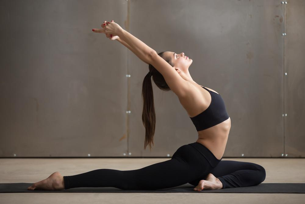 Yoga Poses to Improve Your Posture