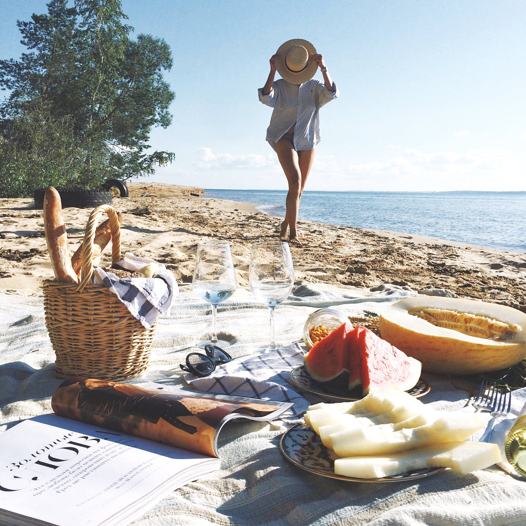 How to Hygge in the Summertime