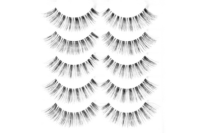 Tesoro Hair Sunrise Lash Multipack
