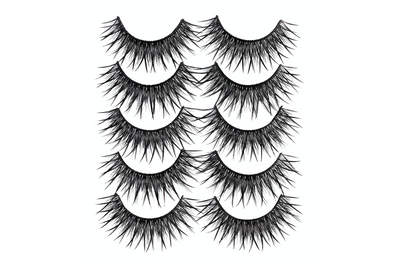 Tesoro Hair Sunset Lash Multipack