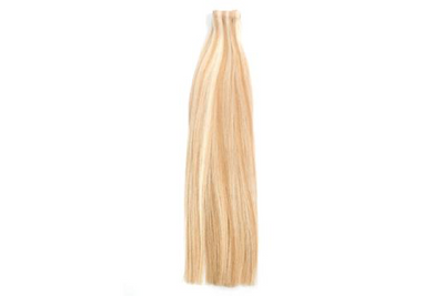 Coconut Pie Blend 18/60 Tape Extensions 20""