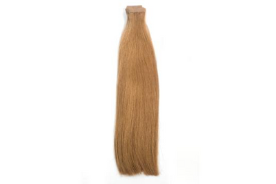 10 Tawny Blonde Tape Extensions