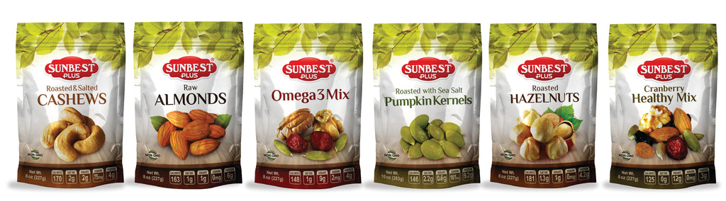Sunco & Frenchie Launches New Product Line: Sunbest Plus®