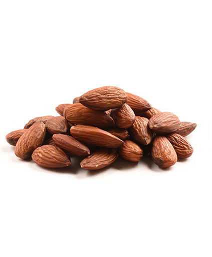 Almonds Roasted & Unsalted