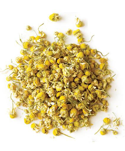 Chamomile Flowers (Egyptian, Whole / Loose Leaves  )