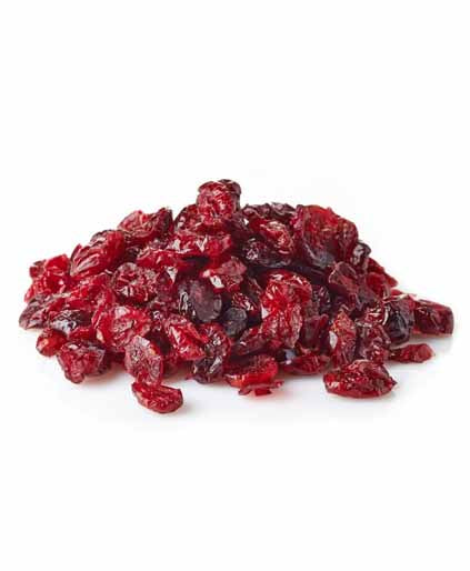 Dried Cranberries (Unsulfured)