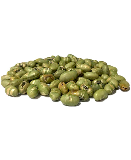 Dry Roasted Edamame(Roasted & Lightly Salted Green Soybeans)