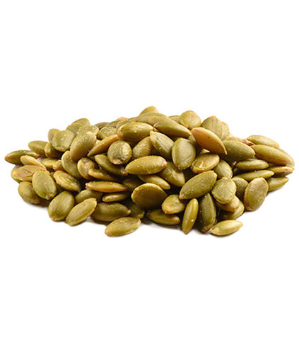 Pumpkin Seeds / Pepitas ( Roasted & Salted ) No Shell