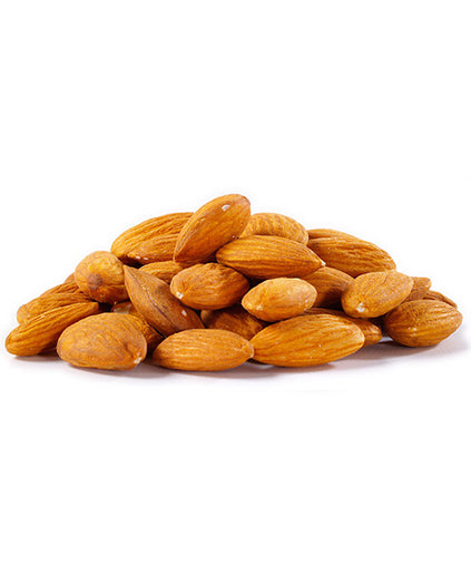 Raw Almonds (Whole , No Shell)