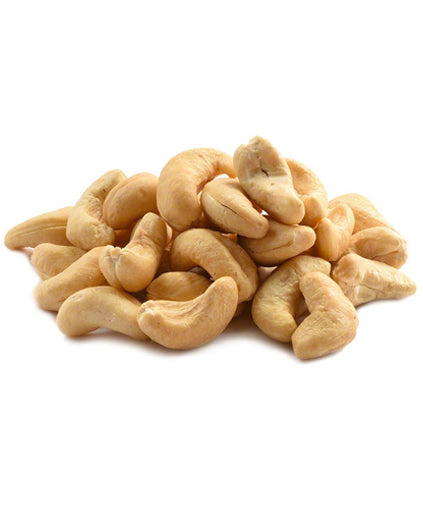 Raw Cashews (Whole)