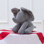 New Peek-a-Boo The Elephant