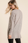 RELAXED FIT ANIMAL TUNIC