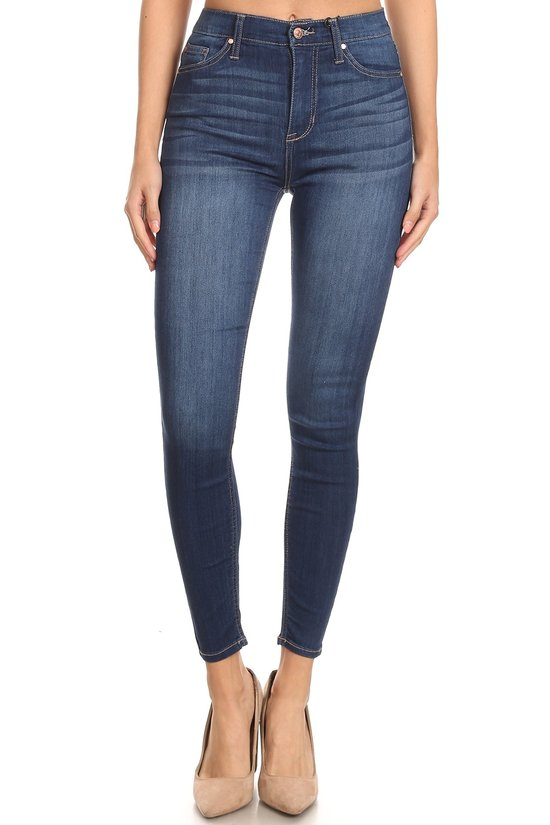Celebrity Pink Jeans-High Rise Skinny Sienna