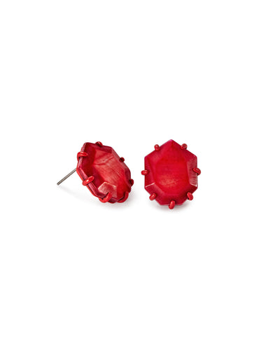 Morgan Stud Earrings
