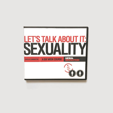 Let's Talk About It: Sexuality (CD SET)