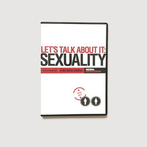 Let's Talk About It: Sexuality (DVD SET)