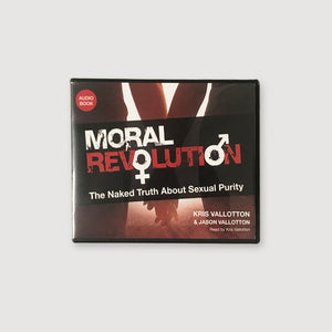 Moral Revolution (Audio Book)