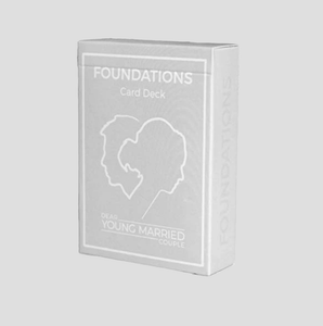 Foundations Cards: Dear Young Married Couple