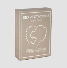 Sexpectations Cards: Dear Young Married Couple