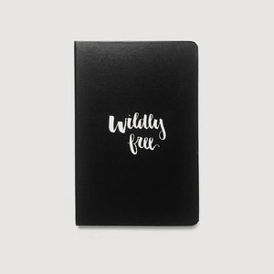 Wildly Free Journal (Script)