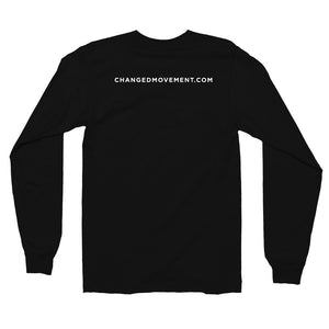 CHANGED Long Sleeve T-Shirt