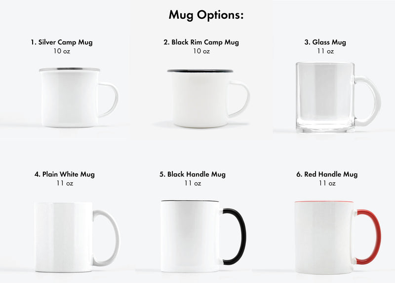 Free The Nipple Glass Boobs Mug