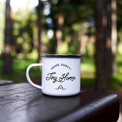 Home Sweet Tiny Home Mug