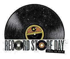 Record Store Day Exclusive Releases