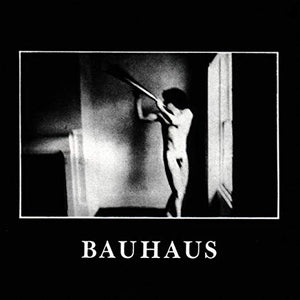 Bauhaus - In the Flat Field (Bronze vinyl)