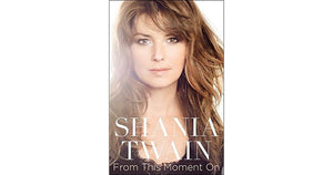 Shania Twain-From This Moment On