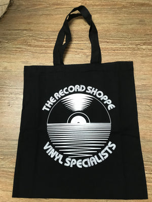 Record Shoppe Tote Bag