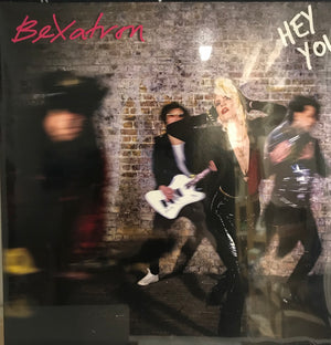 Bexatron - Hey You! (Import)