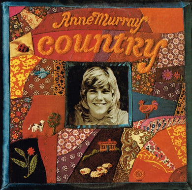 Anne Murray - Country