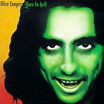 Alice Cooper - Goes to Hell