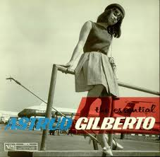 Astrud Gilberto - The essential (Import)