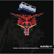 Judas Priest - Turbo 30 (Rm/30th Ann.)