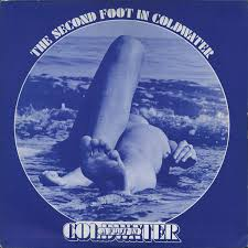 A Foot in Coldwater - The Second Foot in Coldwater