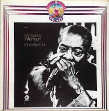 Sonny Boy Williamson - One Way Out (Import)