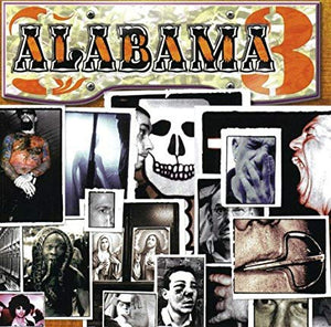 Alabama 3 - Exile on Coldharbour Live