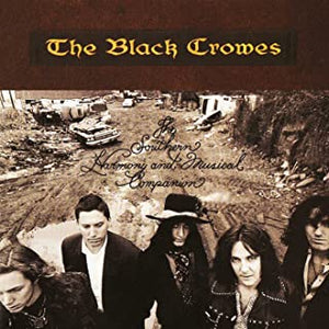 Black Crowes - The Southern Harmony (2LP)