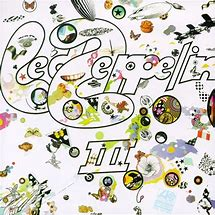 Led Zeppelin - Led Zeppelin III (180)