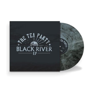 The Tea Party - Black River EP