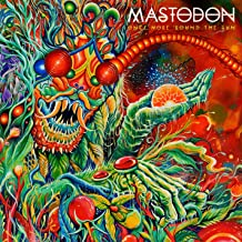 Mastodon - Once More Around the Sun (2LP Picture Disc)