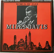 Miles Davis - World of Jazz