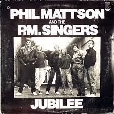 Phil Mattson and the P.M Singers - Jubilee